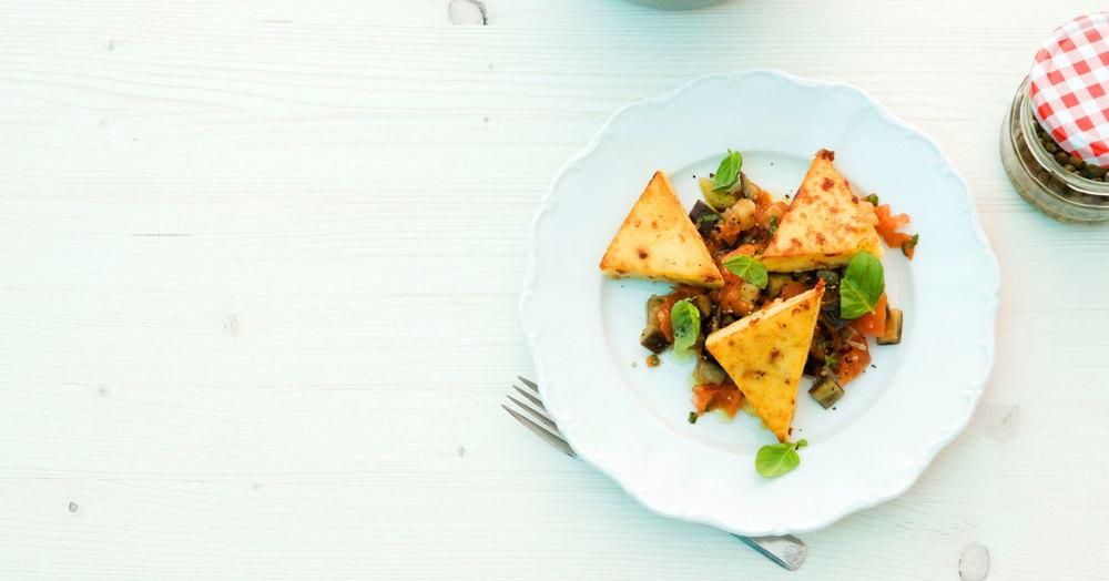 40 vegetarische Gerichte unter 5 Euro