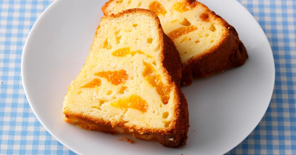 Mandarinenkuchen Rezept Kuchengotter