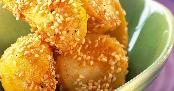 sesam kartoffeln rezept k 252 cheng 246 tter
