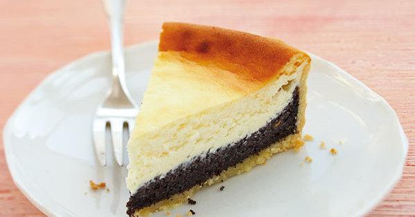 Mohn Kase Kuchen Rezept Kuchengotter