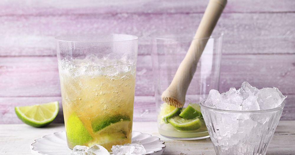 Alkoholfreie Cocktails Und Drinks Küchengötter