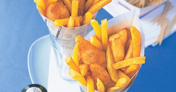 fish and chips rezept k cheng tter. Black Bedroom Furniture Sets. Home Design Ideas