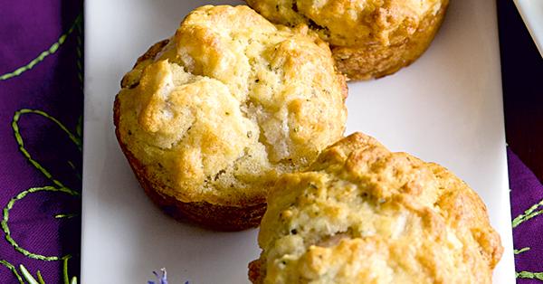 birnen gorgonzola muffins rezept k cheng tter. Black Bedroom Furniture Sets. Home Design Ideas