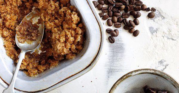 kaffee granit mit vanillesahne rezept k cheng tter. Black Bedroom Furniture Sets. Home Design Ideas