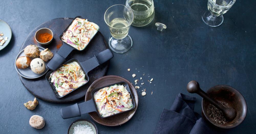 Raclette Rezepte Und Tipps Für Das Perfekte Raclette Küchengötter