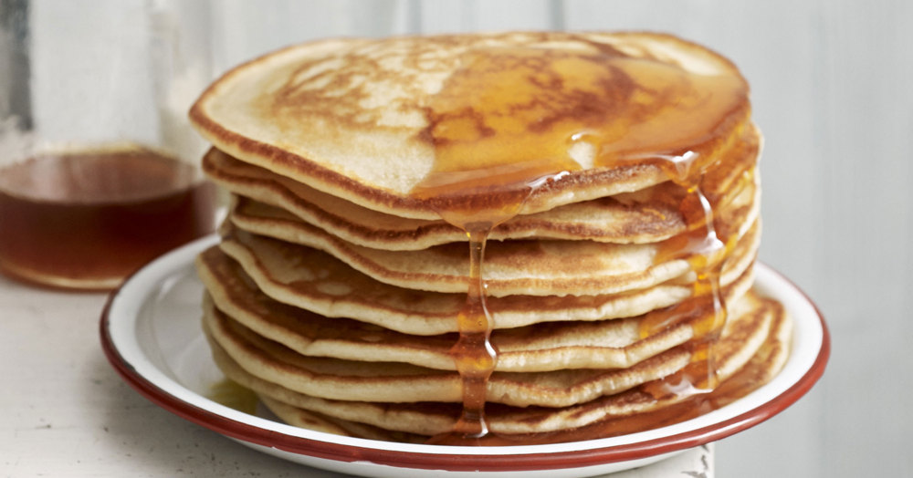 american pancakes rezept k cheng tter. Black Bedroom Furniture Sets. Home Design Ideas