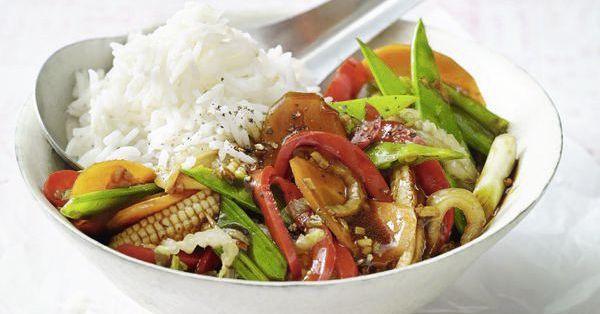 Fasten Mit Reis