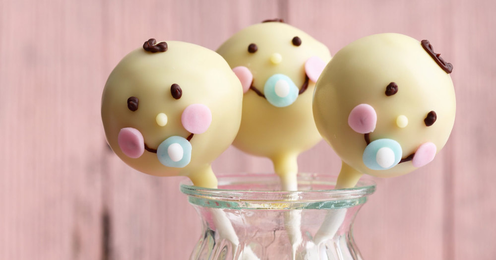 babyshower cake pops rezept k cheng tter. Black Bedroom Furniture Sets. Home Design Ideas