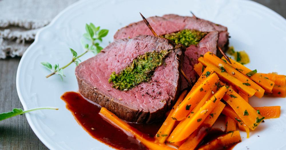 Leichte Sommerküche Mit Fleisch : Rinderfleisch rezepte mit rind küchengötter
