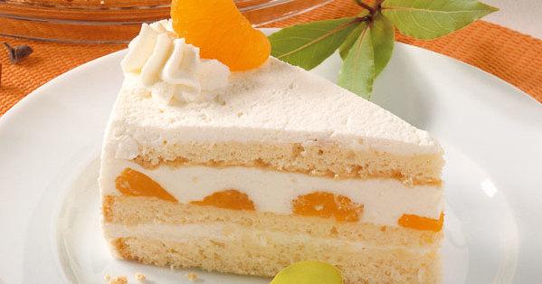 Mandarinen Torte Rezept K 252 Cheng 246 Tter