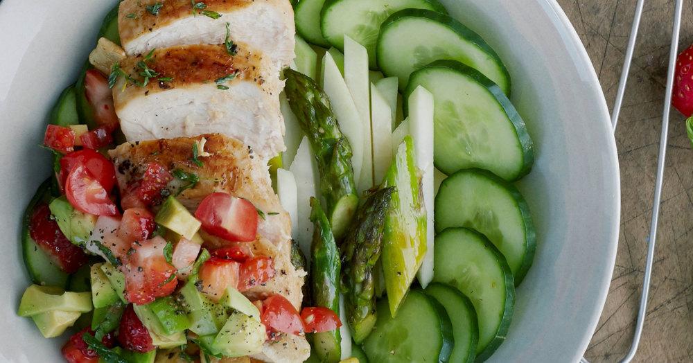 suppe zum abnehmen rezept, abnehmen ohne diät - die besten rezepte | küchengötter, Design ideen