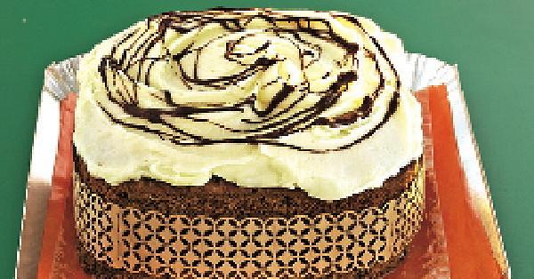 Cappuccino-Kuchen Rezept