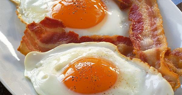 Spiegeleier mit speck rezept k cheng tter - Eier kochen dauer ...