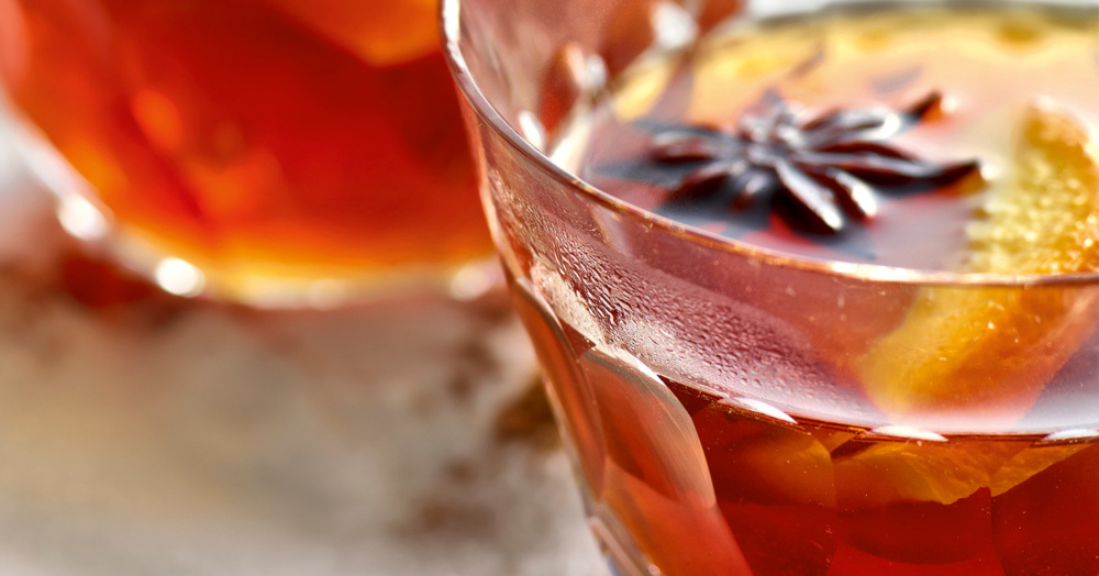 Heißgetränke - Klassische und ausgefallene Winterdrinks | Küchengötter