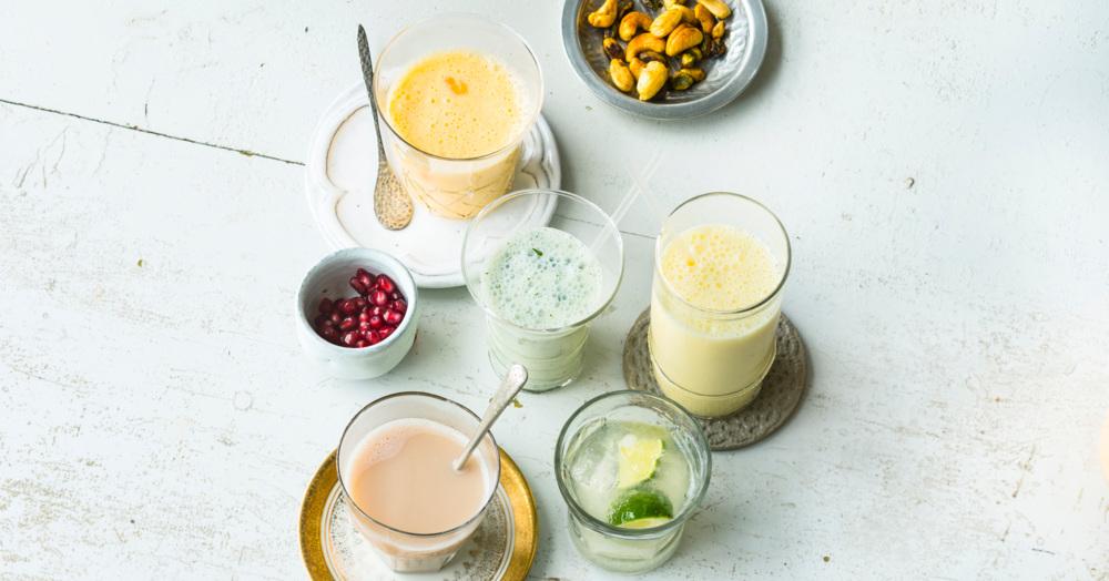Die besten Rezepte für Drinks & Getränke | Küchengötter