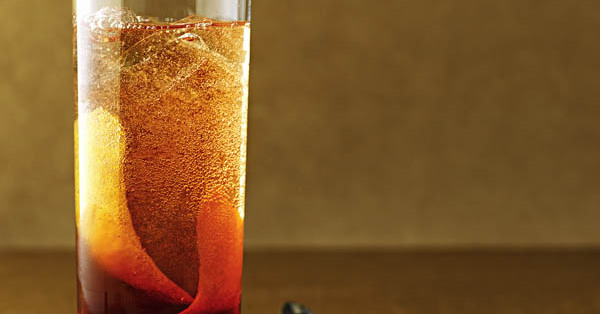 italienischer drink americano rezept k cheng tter. Black Bedroom Furniture Sets. Home Design Ideas