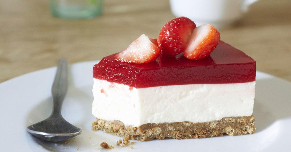 Erdbeerlimes Frischk 228 Se Torte Rezept K 252 Cheng 246 Tter