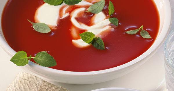 frische tomatensuppe rezept k cheng tter. Black Bedroom Furniture Sets. Home Design Ideas