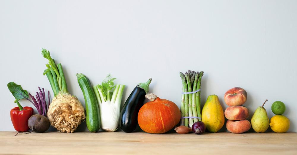 Saisonkalender Für Obst Gemüse Mit Gratis Download