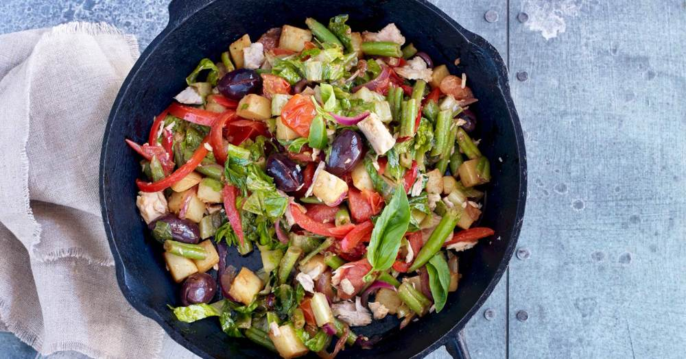 Leichte Sommer Küche Rezepte : Leichte rezepte kalorienarme alternativen küchengötter
