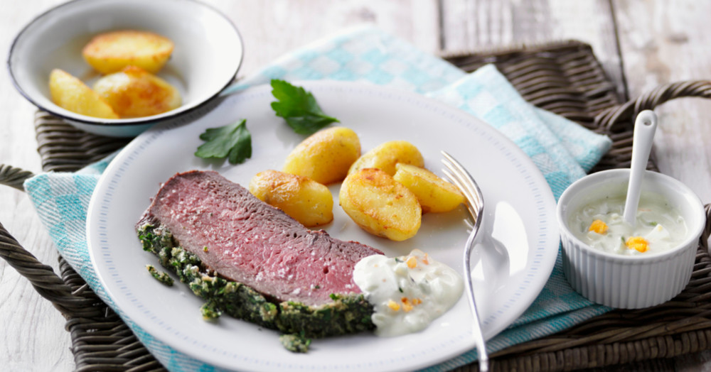 Slow Cooking & Niedrigtemperaturgaren Rezepte & Tipps | Küchengötter