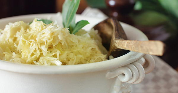 sauerkraut aus 2kg wei kohl rezept k cheng tter. Black Bedroom Furniture Sets. Home Design Ideas