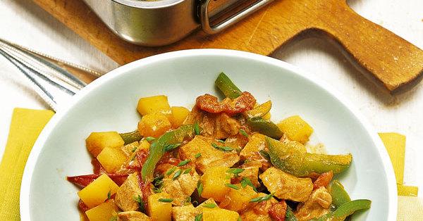 Ungarisches kartoffelgulasch rezept k cheng tter for Ungarisches paprikapulver
