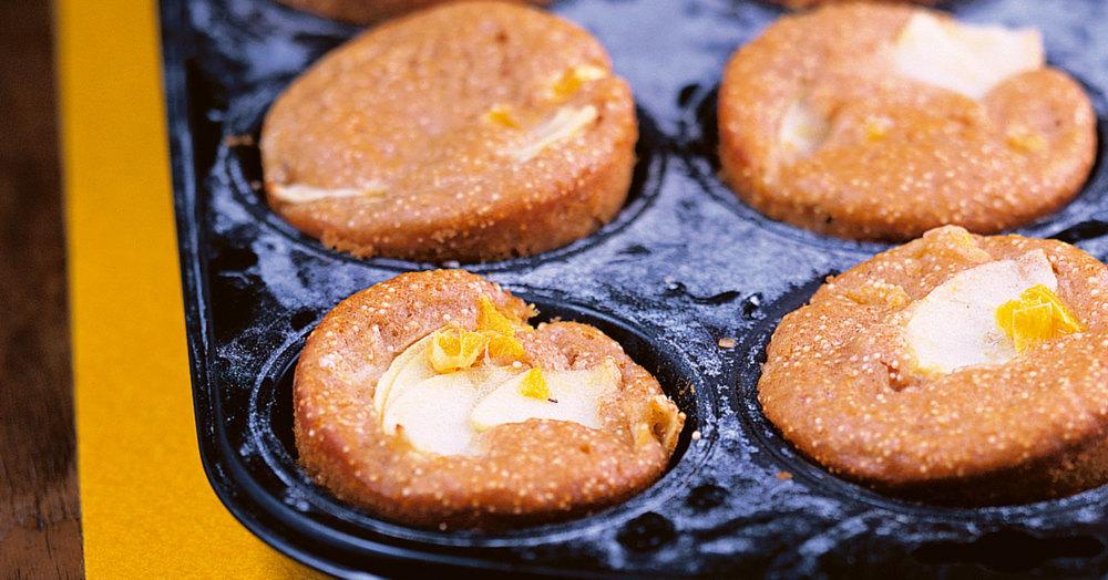 low carb apfel muffins rezept k cheng tter. Black Bedroom Furniture Sets. Home Design Ideas