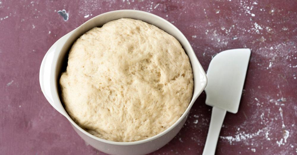 Grundteige für Kuchen - Rezepte & Video-Tutorials | Küchengötter