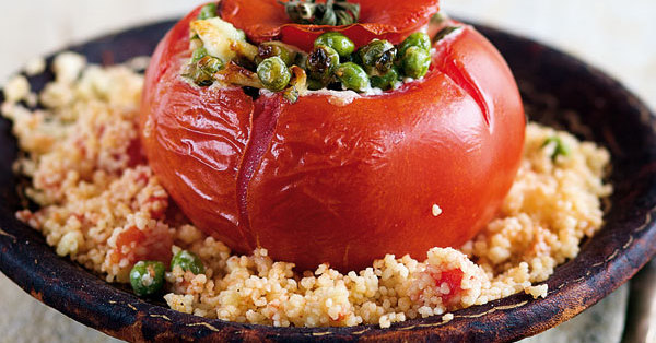 gef llte tomaten mit camembert rezept k cheng tter. Black Bedroom Furniture Sets. Home Design Ideas