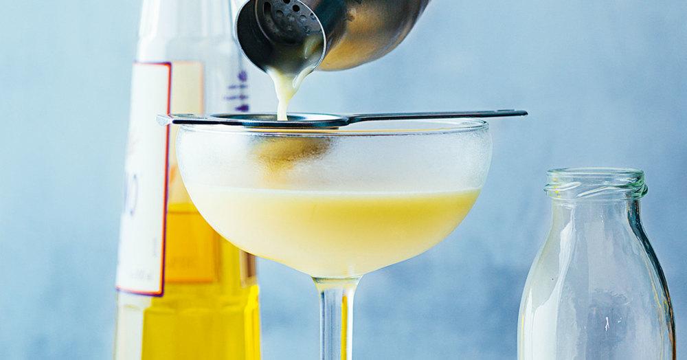 Die besten Rezepte für Cocktails mit Alkohol | Küchengötter
