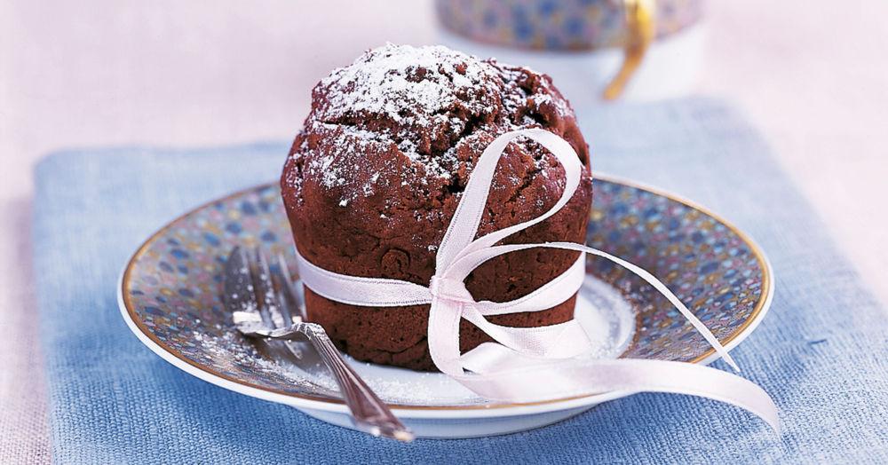 honig lebkuchen muffins rezept k cheng tter. Black Bedroom Furniture Sets. Home Design Ideas