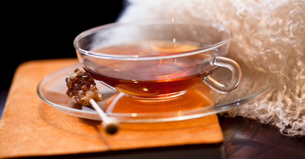 Tee-Rezepte