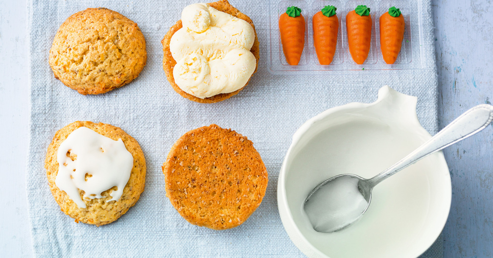 Carrot-Cake-Whoopies