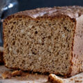 Brot backen Vollkornbrot