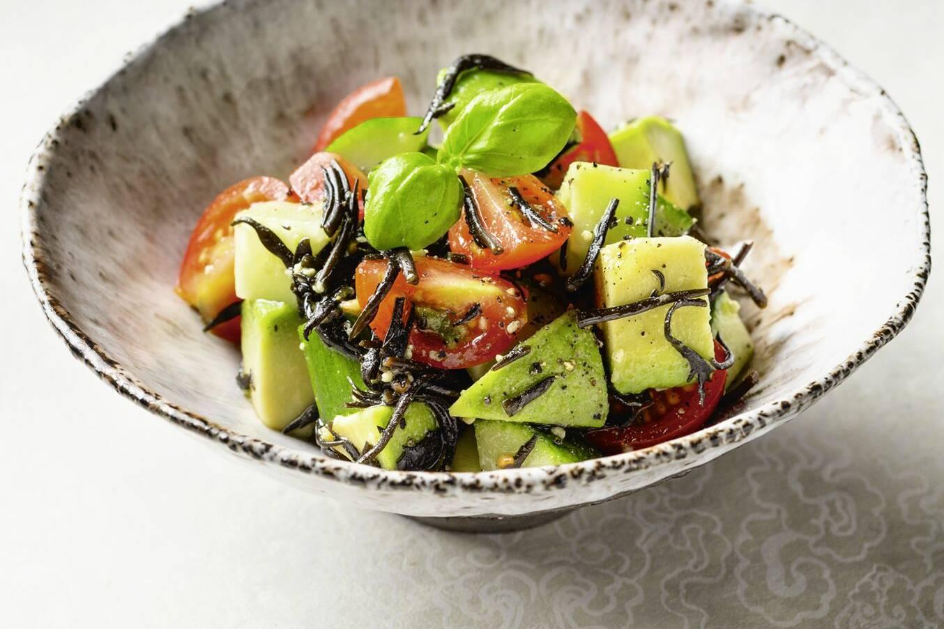 Salat Gegen Algen