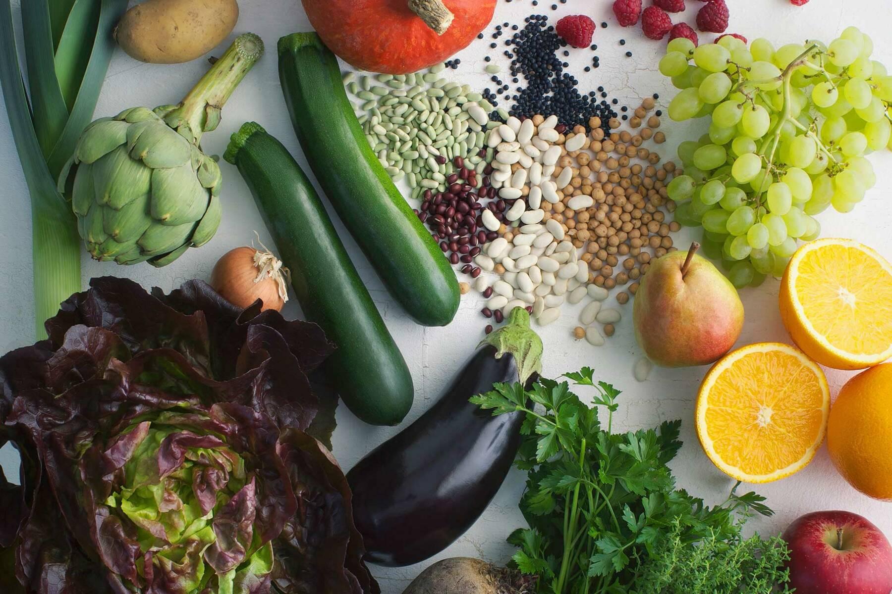 Diäten zum Abnehmen leicht basteln