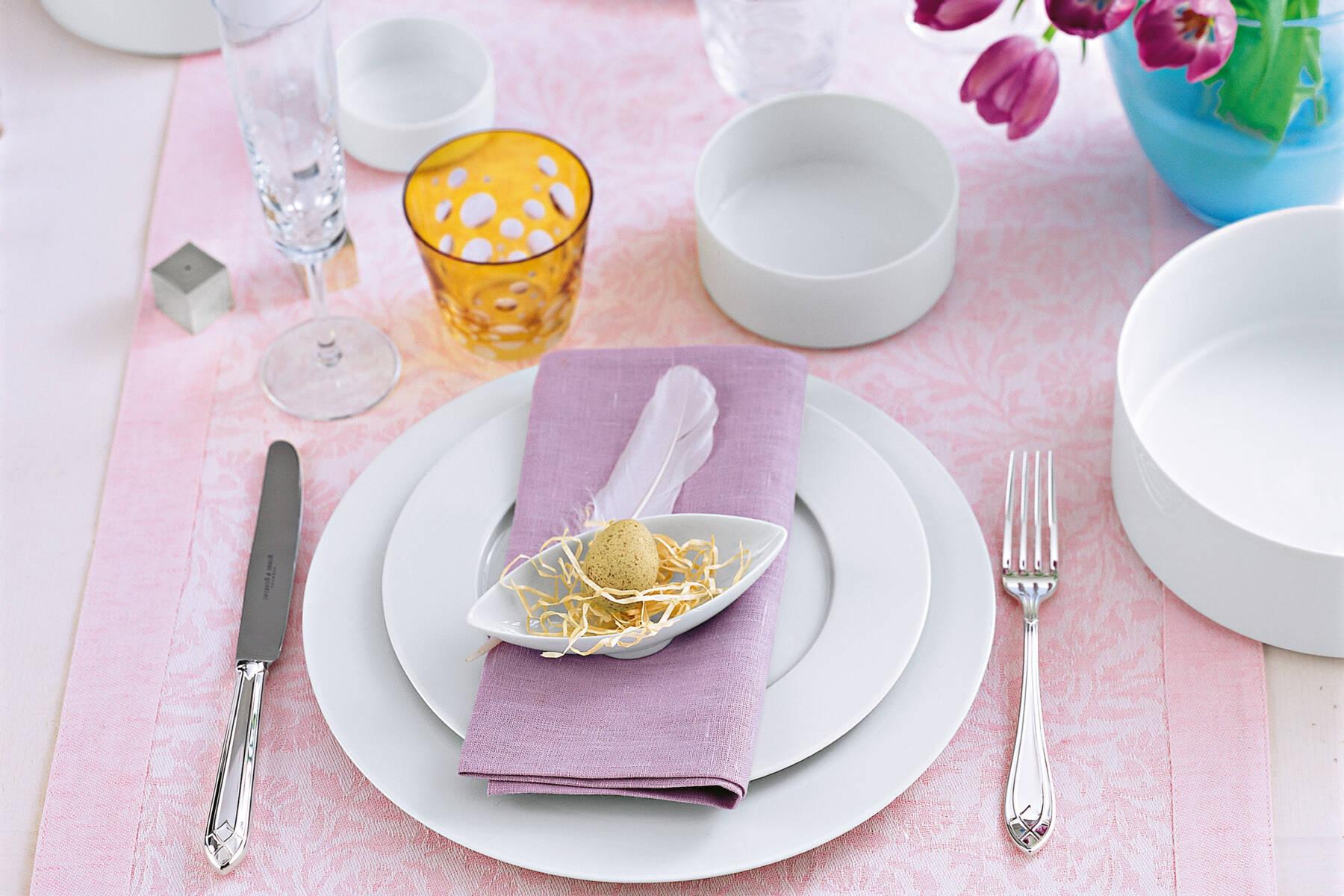Tisch Eindecken Wo Liegt Was So Deckt Man Den Tisch Richtig Kuchengotter