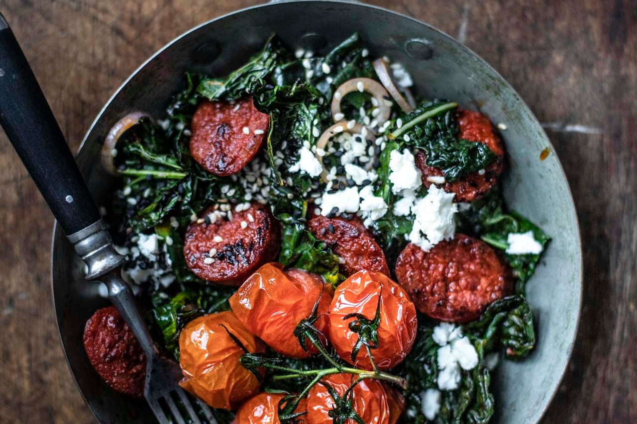 Küchengötter cover image