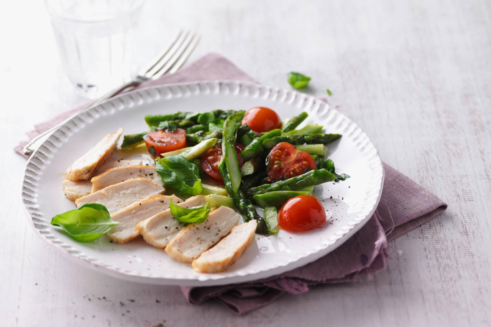 Beispiele für eine weiche Ernährung
