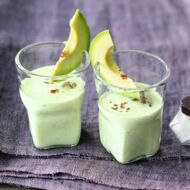 Avocado-Gurken-Shots