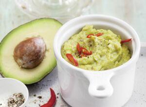 avocado oliven dip rezept k cheng tter. Black Bedroom Furniture Sets. Home Design Ideas