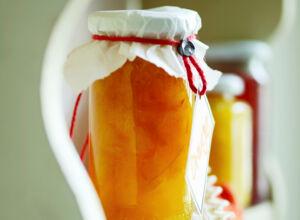 Orangenmarmelade Rezept | Küchengötter