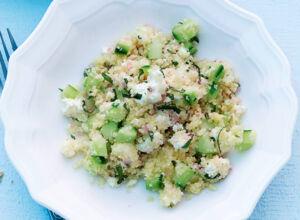 couscous salat mit granatapfel rezept k cheng tter. Black Bedroom Furniture Sets. Home Design Ideas