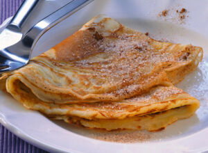 Pfannkuchen Grundrezept Einfach Lecker Küchengötter