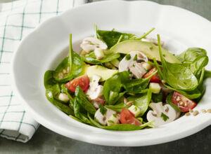 avocado spargel salat rezept k cheng tter. Black Bedroom Furniture Sets. Home Design Ideas