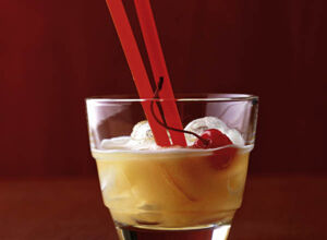 Whiskey Sour Classic