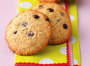 Chocolatechips-Cookies