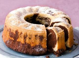 Marmorkuchen Fur Kinder Rezept Kuchengotter