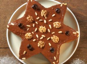 Schokolade Satt Kuchen Rezept Kuchengotter